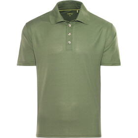 Meru Wembley Functional Polo Shirt Herren thyme